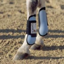 Eskadron Flexisoft Open Fronted Tendon Boots